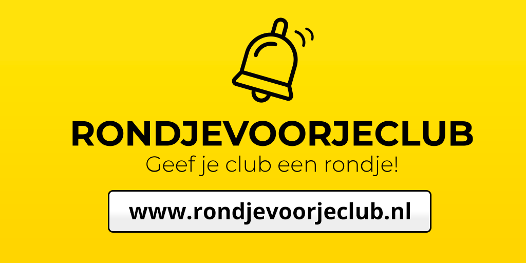 Steun RVLC: geef je club een rondje!