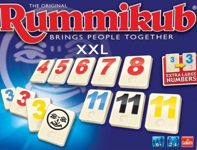 Rummikub Toernooi, JO12 en JO13, 17 en 24 april